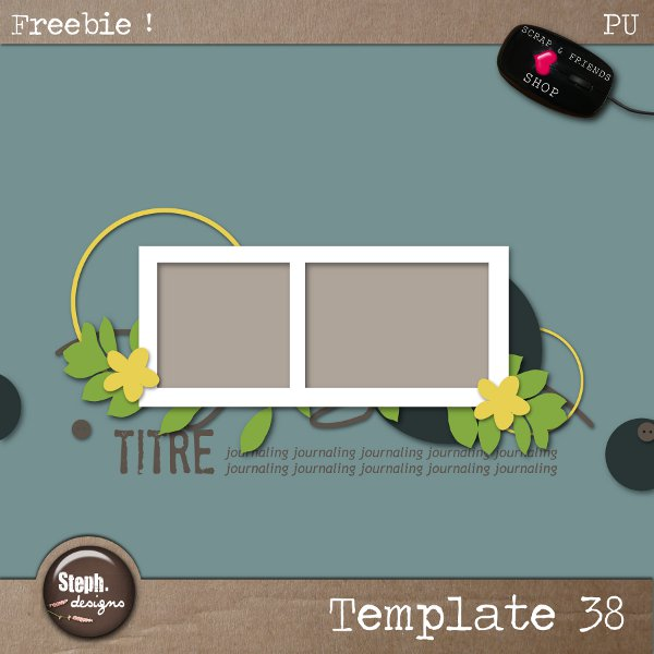 ~ Les freebies de Stephinette ~ - Page 4 Steph.designs_tem..._preview-2255bcd