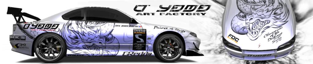 Voiture O Yama 29 23d7d9d ForzaMotorsport.fr