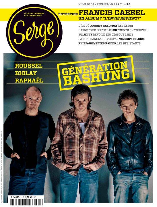 Serge, nouveau magazine en kiosque 167610_1771503256...919854_n-2496ca0