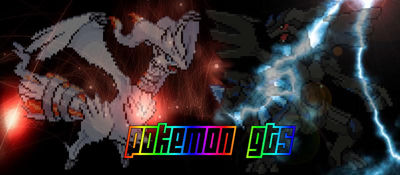pokemon gts Index du Forum