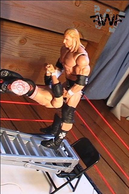 Dark Show #006 - Dark ECW Arena Photo-3-25f3eff