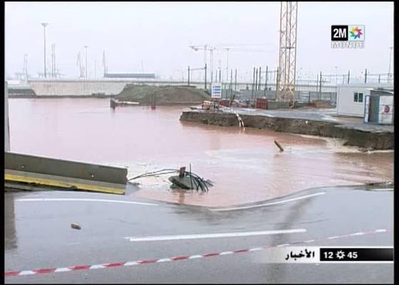 Photos de Casablanca sous le deferlement du Deluge Image007-23114a5