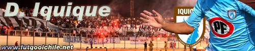 2a Fecha Campeonato Scotiabank Clausura 2015 Iqui-25fb0e2