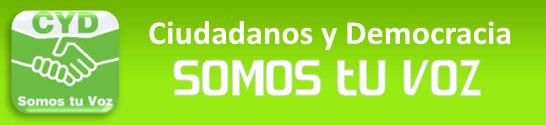 Programa AntonioPG87 Presidencia CyD Logoforocyd-241eb0c