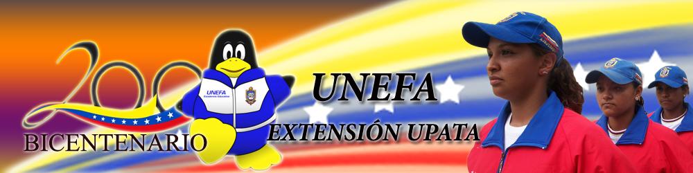 UNEFA-UPATA
